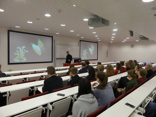 """10-01-2018 Dark side of biology symposium • <a style=""""font-size:0.8em;"""" href=""""http://www.flickr.com/photos/161140807@N08/41882427221/"""" target=""""_blank"""">View on Flickr</a>"""