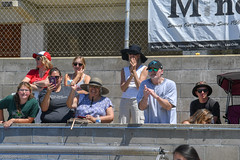 20180504-SLORegional-Fans-JDS_0465 (Special Olympics Southern California) Tags: bocce cuestacollege letr openingceremony regionalgames sosc sanluisobispo schoolgames sheriffsdepartment southerncalifornia specialolympics springgames swimming trackandfield unifiedbasketball youngathletes