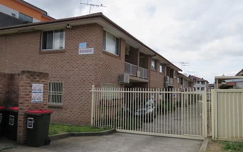 2/85 Hughes St, Cabramatta NSW 2166