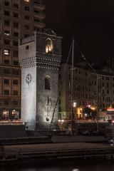 La Torretta il simbolo di Savona. (freguggin2010) Tags: nikon leon pancaldo savona liguria italia monumenti