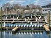 (Ben Kuropat) Tags: guilfordct buoyant buoyed buoy yearend18