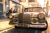 Made in 1967 (hboudeling) Tags: mercedes benz 1967 sixties vintage vintagecars retro