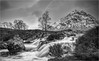 The Buachaille in Mono (Phil Durkin) Tags: isleofskye scotland uk winter