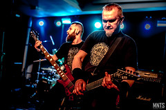 Alastor - live in Metalmania XXIV fot. Łukasz MNTS Miętka-6