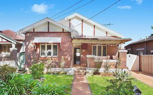 34 Warburton Pde, Earlwood NSW 2206