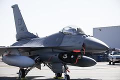 88-0445_F-16CM_ED_KWJF_6549 (Mike Head - Jetwashphotos) Tags: lockheed gd generaldynamics f16cm viper wjf kwjf generalwilliamjfox foxfield lancaster ca california us usa america