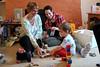Mum's Birthday (Jainbow) Tags: mum birthday party family jainbow anne sarah sister niece ethan toddler child