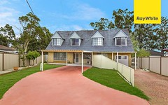 24 Yvonne Street, Cabramatta West NSW