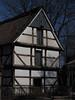 Fachwerk (Pico 69) Tags: haus fachwerk museumsdorf scheune alt pico69