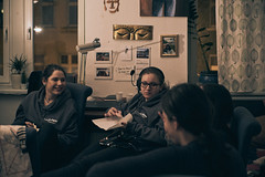 Ilmpressions Filmproduktion (RIEDEL Communications) Tags: riedel riedelcommunications communications ilmpressions filmproduktion sponsoring tu ilmenau student film project support radio headset riface