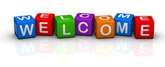 welcome (Ivan Marinković) Tags: welcome cube block scribble game color colorful mix red blue green orange violet purple white reflection tag word buzzword funny letter 3d box cartoon design headline icon isolated sign symbol text title toy type element alphabet dice multicolored home site entrance login