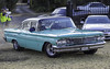 1960 Pontiac Laurentian 4-door sedan - see below (Time Off Photography) Tags: bargonsw bargopsshowshine nsw62854h pontiaclaurentian4doorsedan canadiancar gmvehicle generalmotors olympusomdem10 paulleader car vehicle automobile motorvehicle transport carshow classiccar nsw newsouthwales australia