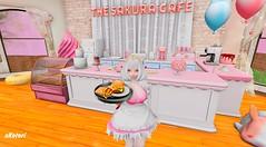 ღ Welcome Master ღ (κσṫσrί βєℓℓєʍσrṫ) Tags: kawaii maid miatreya parfait m3 utilizator coffee anime cute