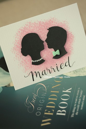Personalized Wedding Card,Couple Greeting Card