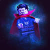 Dr Strange (jezbags) Tags: lego legos toy toys dr strange marvel marvelstudios legomarvel macro macrophotography macrodreams macrolego canon canon80d 80d 100mm closeup upclose avengers infinitywar