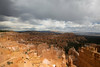 Cloudy Bryce (tourtrophy) Tags: bryce canyon brycecanyon brycecanyonnationalpark utah southwest hoodoos sandstones canoneos5dmark3 canonef1635mmf4lisusm