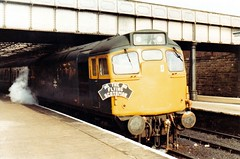 27020 Dundee (dhtulyar) Tags: teacup tiptop sulzer brcw 26 27 mcrat 27020 dundee glasgow
