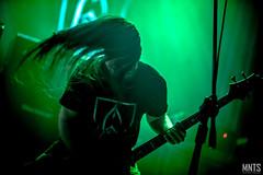 Emperor - live in Metalmania XXIV fot. Łukasz MNTS Miętka-2
