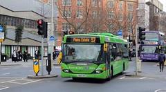 219 (timothyr673) Tags: nottinghamcitytransport nct bus