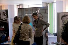 Exeter College at TEDxExeter 2018 (TEDxExeter) Tags: tedxexeter exeter tedx tedtalks ted audience tedxevent speakers talks exeternorthcott northcotttheatre devon crowd inspiring exetercity tedxexeter2017 england eng