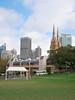 The Domain Sydney (Stu.Brown) Tags: sydney domain stmarys