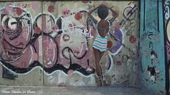 Graffiti - Grafite (VCLS) Tags: vcls valmir valmirclaudinodossantos graffiti arte art avenida avpaulista avenidapaulista sãopaulo mulher picture painting pintura pinup brasil brazil grafite street rua streetart