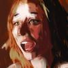 """Rachael Price (""""Jimmer"""" ( http://jim-vance.pixels.com )) Tags: portrait singer"""