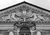 Villa Barbaro a Maser - 5 (antonella galardi) Tags: veneto treviso 2018 maser villa barbaro palladio architettura patrimonio unesco giardino bn bw monocromatico