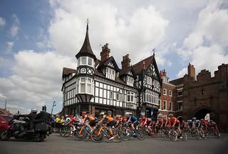 Mens Tour De Yorkshire