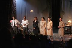 """Komidi 2018 : """"Résistantes"""" (philippeguillot21) Tags: stage theatre festival komidi saintjoseph réunion france outremer auditorium résistantes comédien pixelistes canon"""