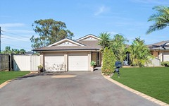 23 Mawbanna Close, West Hoxton NSW