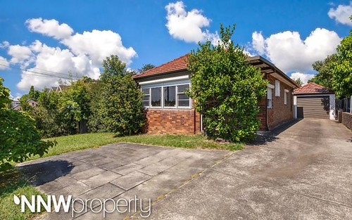 153 Carlingford Rd, Epping NSW 2121