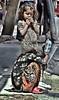Girl trying to get rid of strong rays of sunlight,,,,  A Small Girl Pouring water on the her head due to Hot Weather at Lajpat nagar in New Delhi..,, #everydayeverywhere #indiapitctures #indiastories #india_gram #delhigram #delhiinsta #instagram #delhiwal (The Third Vision) Tags: deepthoughts streetlife everydayeverywhere roadside ifoundawesome wearegurgaon weather delhiites delhihai dfordelhi instagram merabharatmahan igphotoworld delhiwale indiagram photooftheday lbbdelhi newdelhi meridilli humanrights incredibleindia delhigram childlabour hotday beattheheat indiapitctures freetown delhiinsta sodelhi indiastories