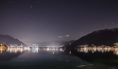 A night in Locarno (Chris B70D) Tags: switzerland italy europe travel winter spring explore holiday bergamo como locarno cham bern interlaken chur vals city town scenery landscape drive car rental snow sun clouds rain beautiful buildings swiss texture colour atmosphere light composition canon 70d traveller photography march 2018