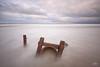 Pipe down (Steve Clasper) Tags: seatonsluice blyth northeast northern north uk longexposure nd110 seascape pipe steveclasper