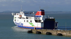 18 04 07 Stena Horizon departing Rosslare (3) (pghcork) Tags: stenaline stenaeurope stenahorizon rosslare ferry ferries wexford ireland carferry 2018