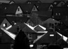 Roofs (ronramstew) Tags: roofs bw blackandwhite contrast