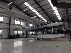 G-DLAK Cessna Caravan 208 Private (Aircaft @ Gloucestershire Airport By James) Tags: gloucestershire airport gdlak cessna caravan 208 private egbj james lloyds