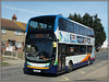 Stagecoach 15282, Herne Bay (Jason 87030) Tags: mmc stagecoach southeast eastkent thanet triangle whitstable hernebay sea decker ball houses bus wheels colour red white sunny april 2018 holiday kent uk england buses transport seast street sony alpha a6000 ilce nex lens tag flickr roadside doubledecker photo photos pic pics socialenvy pleaseforgiveme picture pictures snapshot art beautiful picoftheday photooftheday color allshots exposure composition focus capture moment