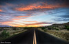 Sunset Road (CarlosDominguez812) Tags: sedona arizona landscape landscapephotography road sunset scenery canon canon6d daforce812 travel vacation