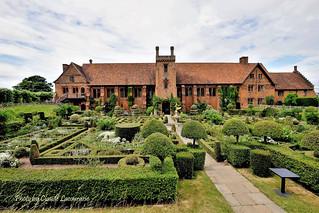 Hatfield House England