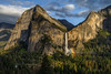 Chasing Rainbows in Yosemite Valley (Jeffrey Sullivan) Tags: astrophotography physics rainbow geometry refraction reflection waterfall yosemite national park yosemitenationalpark yosemitevalley yosemitevillage mariposacounty california usa nature landscape canon photo copyright 2017 jeff sullivan may allrightsreserved