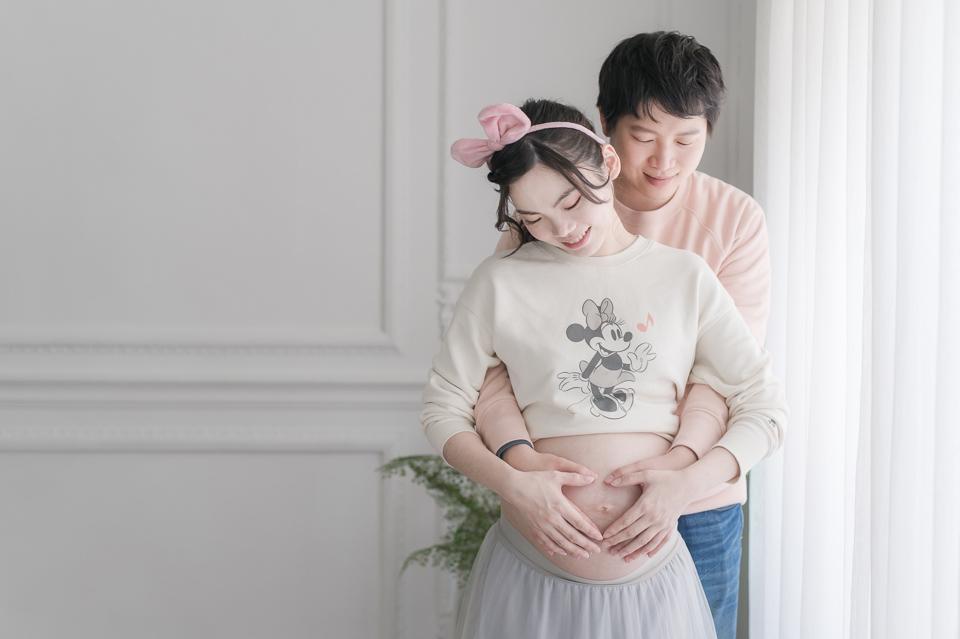 推薦 台南孕婦寫真 孕。美麗 007