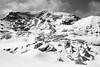 Mount Rainier, Willis Wall Avalanche (Jason Hummel Photography) Tags: mountrainiercircumnavigation april2018 mountain avalanche blackandwhite monochrome skiing williswall libertyridge carbonglacier glacier ski nationalpark park mountrainiernationalpark