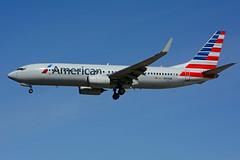 N903NN (American Airlines) (Steelhead 2010) Tags: americanairlines boeing b737 b737800 yyz nreg n903nn