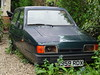 1998 Reliant Robin LX (Neil's classics) Tags: vehicle 1998 reliant robin