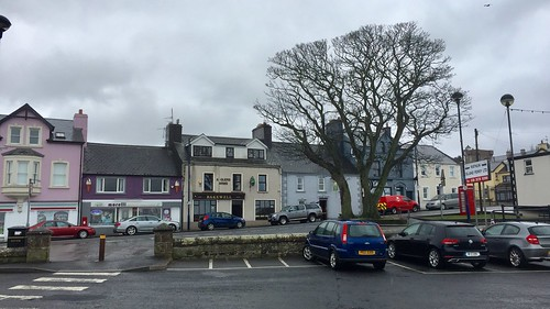 Ballycastle, County Antrim, Northern Ireland