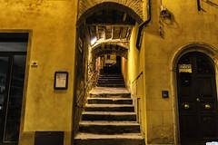 Montepulciano_09331 (eulel) Tags: italien italy langzeitbelichtung montepulciano nachtaufnahme night toskana tuscany toscana