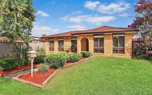 3 Allambie Rd, Edensor Park NSW 2176