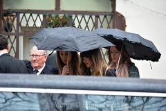 Ouside Sir Kens (James O'Hanlon) Tags: sir ken dodd sirkendodd kendodd funeral cathedral anglican liverpool liverpoolcathedral anglicancathedral stars knotty ash knottyash squire legend comedy